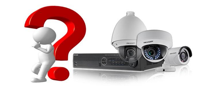 100 Câu hỏi thường gặp về camera an ninh