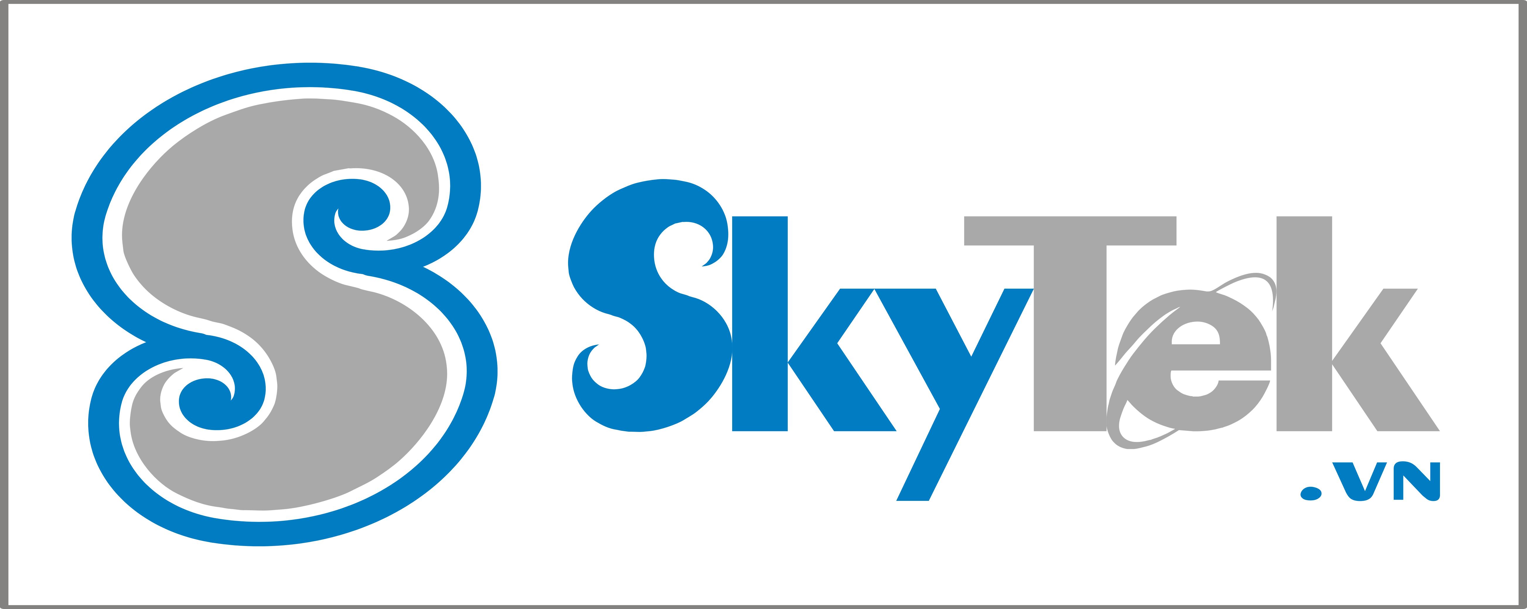 SkyTek - Cung cấp Camera tất cả các hãng
