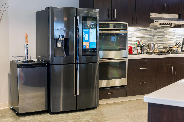 Thời đại 4.0 rồi, hãy biến ngôi nhà của bạn thành không gian sống thông minh với các đồ dùng rất hiện đại dưới đây