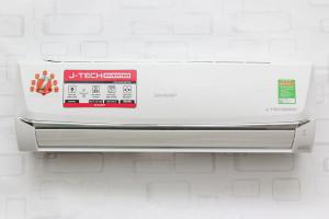 Máy lạnh Sharp 1 HP Inverter